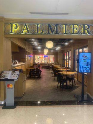 Foto review Palmier oleh inri cross 1