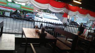 Foto 5 - Eksterior di Bakso So'un & Mie Ayam TTD.47 oleh Review Dika & Opik (@go2dika)