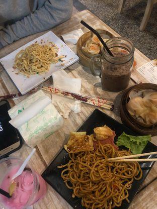 Foto 2 - Makanan di Kober Mie Setan oleh Fitriana Aisyah
