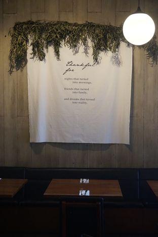 Foto 13 - Interior di The Goods Diner oleh yudistira ishak abrar