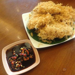 Foto 1 - Makanan(Tempe Kriuk) di Gula Merah oleh Dianty Dwi