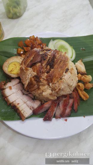 Foto 1 - Makanan di RM Yense oleh William Wilz