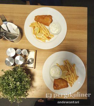 Foto 3 - Makanan di PGP Cafe oleh Annisa Nurul Dewantari