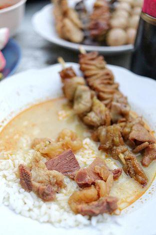 Foto review Gultik Gareng Budi Santoso oleh Couple Fun Trip & Culinary 1