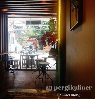 Foto 7 - Interior di Bakmi Sombong oleh Fannie Huang||@fannie599