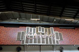 Foto 4 - Interior di Warung Ciendog oleh Eat and Leisure