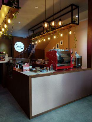 Foto review Wiken Koffie oleh Ika Nurhayati 1