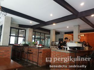 Foto 1 - Interior di Baked & Brewed Coffee and Kitchen oleh ig: @andriselly