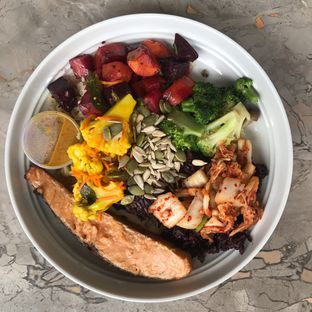 Foto 20 - Makanan di Grain Traders oleh Levina JV (IG : levina_eat )
