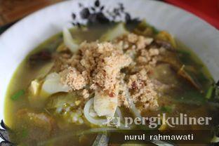 Foto 1 - Makanan di Soto Ayam Kampung Cak Mu'in oleh Nurul Rahmawati