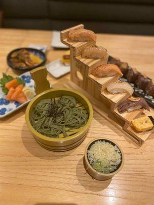 Foto 4 - Makanan di Sushi Hiro oleh Riani Rin
