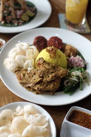 Foto 4 - Makanan di Waroeng Kelapa oleh Nanakoot