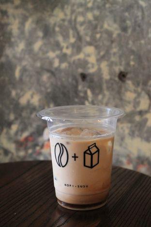 Foto 14 - Makanan di Kopi + Susu oleh Prido ZH