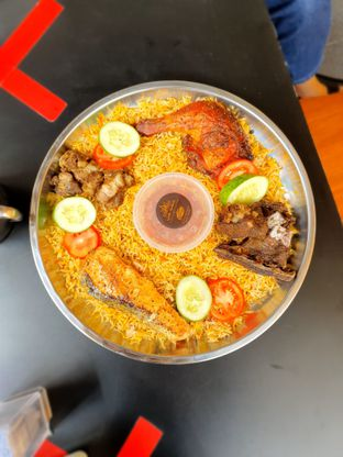 Foto review Kebuli Ijab Qabul oleh Wish Dish 2