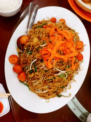 Foto 1 - Makanan di Haka Restaurant oleh novi