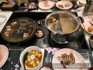 Foto review Sakura Tokyo oleh Agnes Octaviani 4