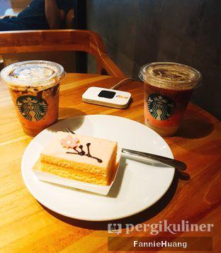 Foto 4 - Makanan di Starbucks Coffee oleh Fannie Huang||@fannie599