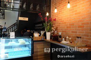 Foto 5 - Interior di Scandinavian Coffee Shop oleh Darsehsri Handayani