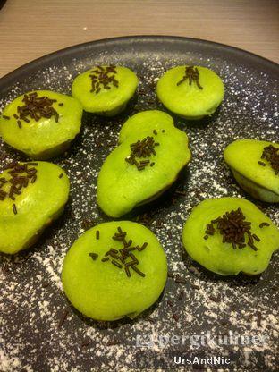 Foto 10 - Makanan(Kue cubit green tea) di Suntiang oleh UrsAndNic