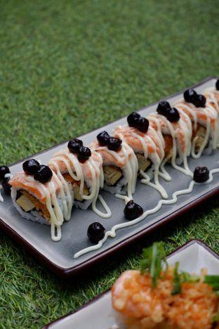 Foto 20 - Makanan di Baiza Sushi oleh yudistira ishak abrar