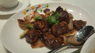 Foto 3 - Makanan di Crystal Jade oleh Vising Lie