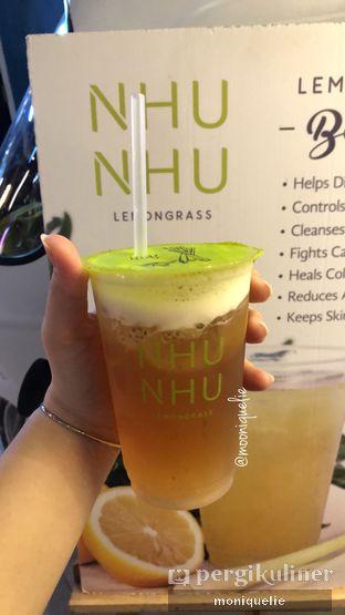 Foto - Makanan(Cinnamon Lemongrass) di Nhu Nhu Lemongrass oleh Monique @mooniquelie @foodinsnap