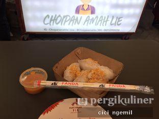 Foto 3 - Makanan di Choipan Amah Lie oleh Sherlly Anatasia @cici_ngemil