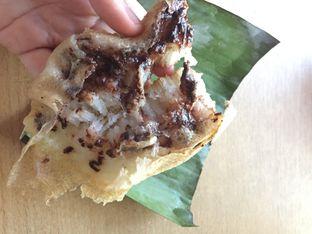 Foto 2 - Makanan di Srabi Notosuman oleh @kulineran_aja