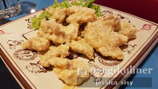 Foto 1 - Makanan di Fook Yew oleh Jessica Sisy