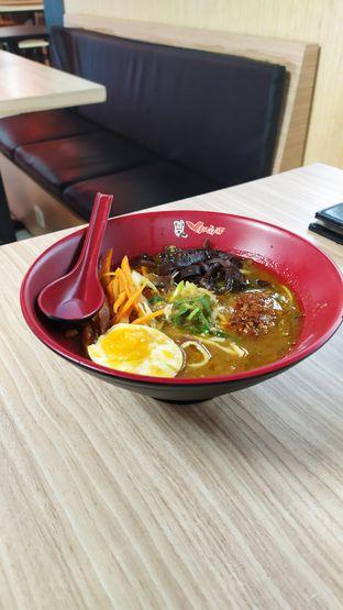 Foto - Makanan di Yagami Ramen House oleh Tristo