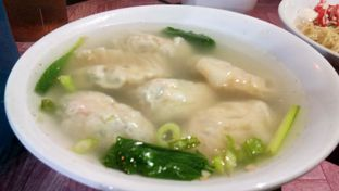 Foto 2 - Makanan(suikiaw) di Bakmi Kepiting Pontianak oleh Komentator Isenk