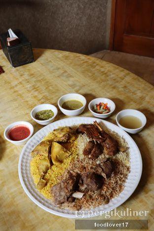 Foto review Al - Basha Restaurant & Cafe oleh Sillyoldbear.id  4