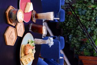 Foto 8 - Makanan di Kavove Cafe oleh yudistira ishak abrar