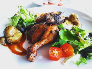 Foto 1 - Makanan di Abraco Bistro & Bar oleh Michael Wenadi