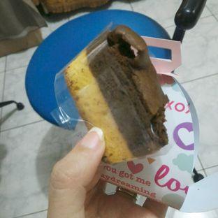 Foto 2 - Makanan di Pelangi Cake oleh Andrika Nadia