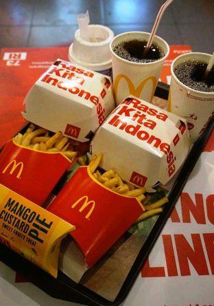 Foto 8 - Makanan di McDonald's oleh Prido ZH