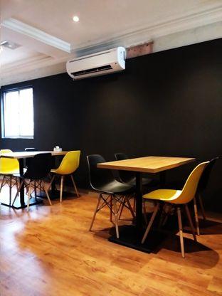 Foto review Magia Coffee oleh Ika Nurhayati 5