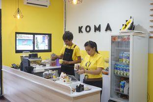 Foto 8 - Interior di Koma Cafe oleh yudistira ishak abrar
