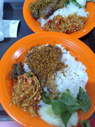 Foto - Makanan di Nasi Bebek Sinjay oleh hrlypuputwp