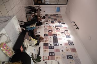 Foto 6 - Interior di Saksama Coffee oleh Della Ayu