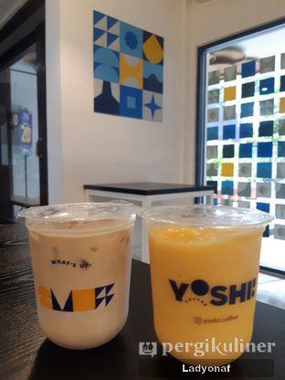 Foto 3 - Makanan di Yoshi! Coffee oleh Ladyonaf @placetogoandeat