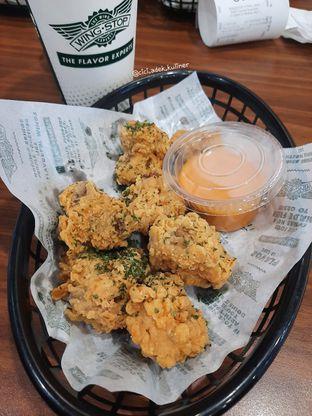 Foto review Wingstop oleh Jenny (@cici.adek.kuliner) 3