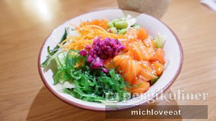 Foto 4 - Makanan di Honu Poke & Matcha Bar oleh Mich Love Eat