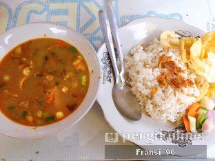 Foto review Soto Tangkar BNI oleh Fransiscus  3