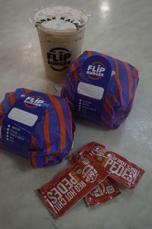 Foto 1 - Makanan di Flip Burger oleh yudistira ishak abrar