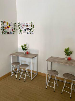 Foto 6 - Interior di Those Between Tea & Coffee oleh Levina JV (IG : levina_eat )