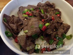 Foto 1 - Makanan di Negiya Express oleh Debora Setopo