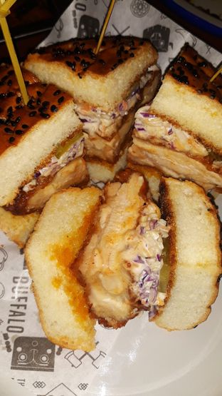 Foto 7 - Makanan di The Buffalo oleh Mouthgasm.jkt