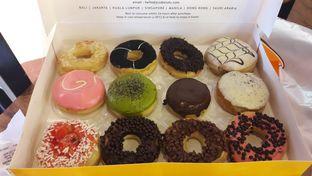 Foto 2 - Makanan di J.CO Donuts & Coffee oleh Dzuhrisyah Achadiah Yuniestiaty