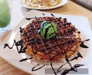 Foto review Student Cafe oleh Andre Joesman 4